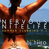 Nervous Nitelife: Summer Clubbing V.1 by Various Artists