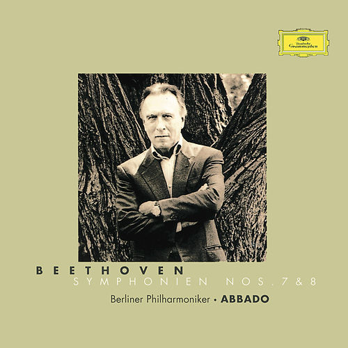 Beethoven: Symphonies Nos.7 & 8 by Berliner Philharmoniker