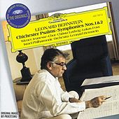 Bernstein: Chichester Psalms; Symphonies Nos.1 & 2 by Various Artists