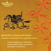 Prokofiev: Scythian Suite; Lieutenant Kijé / Khachaturian: Gayaneh by Various Artists