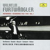 Wilhelm Furtwängler - Recordings 1942-1944 by Various Artists