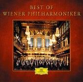 Best of Wiener Philharmoniker by Various Artists