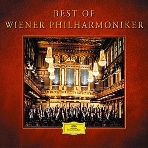 Best of Wiener Philharmoniker by Various Artists