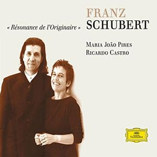 Schubert: Works for Piano Duet and Piano Solo by Various Artists