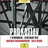 Prokofiev: 7 Symphonies; Lieutenant Kijé by Various Artists