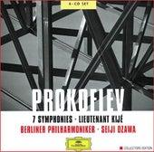 Prokofiev: 7 Symphonies; Lieutenant Kijé by Various Artists