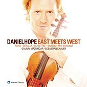 East Meets West by Daniel Hope (Classical)