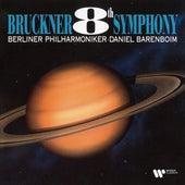 Bruckner : Symphony No.8 by Daniel Barenboim