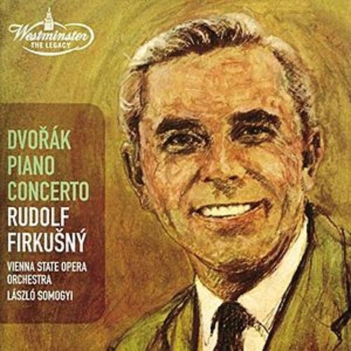 Dvorák: Piano Concerto; Overtures by Various Artists