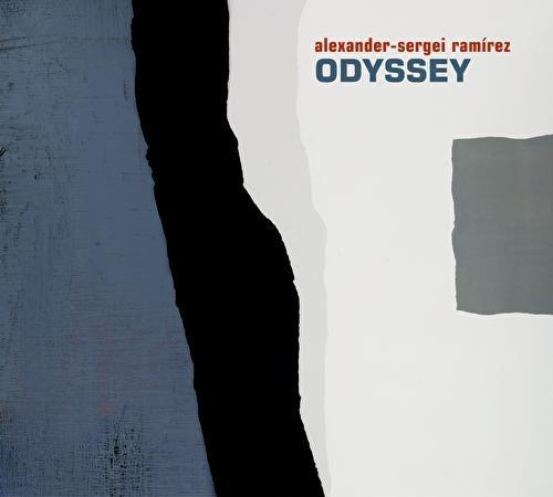 Odyssey by Alexander-Sergei Ramirez