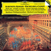 Albinoni: Adagio in G minor / Pachelbel: Canon by Various Artists