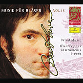 Beethoven: Wind Music by Various Artists