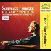 Schumann: Complete Symphonies by Various Artists