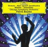 Strauss, R.: Also sprach Zarathustra by Various Artists