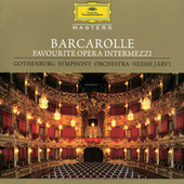 Barcarolle - Favourite Opera Intermezzi by Various Artists