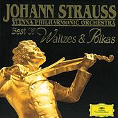 J. Strauss: Best of Waltzes & Polkas by Various Artists