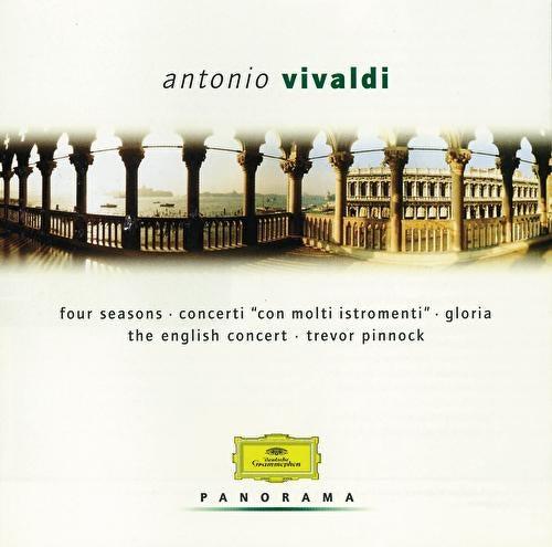 Vivaldi: The Four Seasons; Concertos etc. by Various Artists