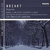Mozart: Requiem, K.626 by Various Artists