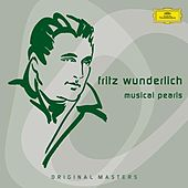 Fritz Wunderlich: Musical Pearls by Various Artists
