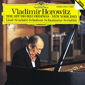 Vladimir Horowitz - The Studio Recordings by Vladimir Horowitz