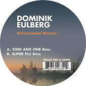 Grünschenkel Remixe by Dominik Eulberg