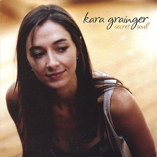 Secret Soul by Kara Grainger