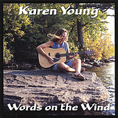 Words On The Wind by Karen Young