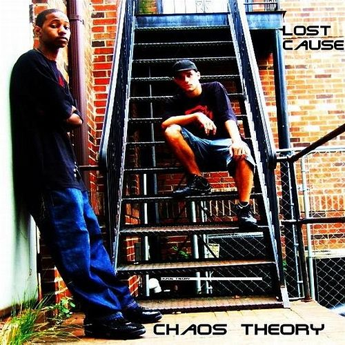 Chaos Theory by Lost Cause