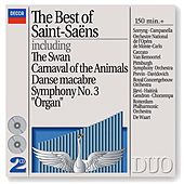 The Best of Saint-Saëns by Various Artists