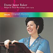 Dame Janet Baker: Philips And Decca Recordings 1961-1979 by Various Artists