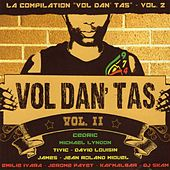 Vol dan' tas, vol. 2 by Various Artists
