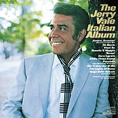 The Jerry Vale Italian Album by Jerry Vale