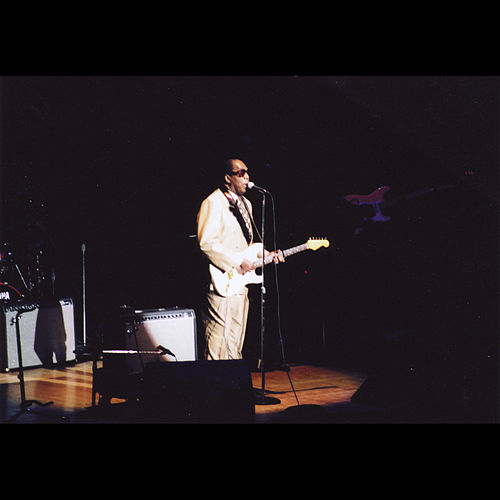 I Got Rhythm by Clarence Carter