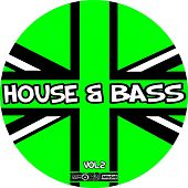 House & Bass Vol. 2 - EP by Various Artists