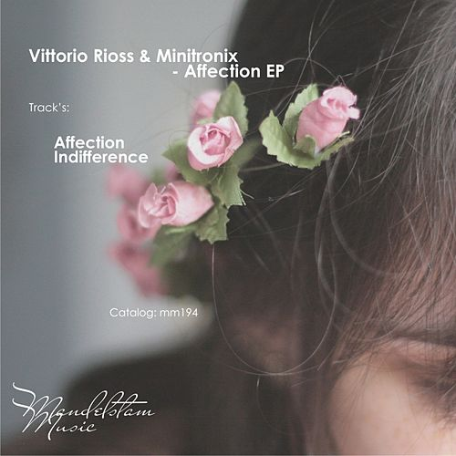 Affection - Single by Vittorio Rioss