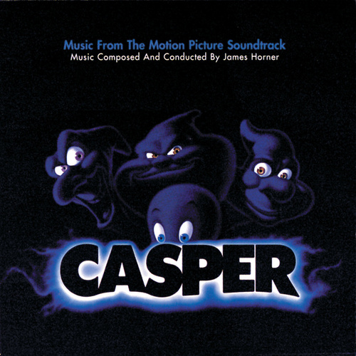 Casper by Various Artists