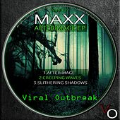 Afterimage - Single by Maxx