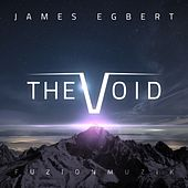 The Void - EP by James Egbert