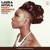 Laura Mvula with Metropole Orkest conducted by Jules Buckley at Abbey Road Studios (Live) by Laura Mvula