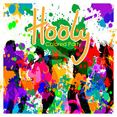 Hooly Colored Party by Various Artists