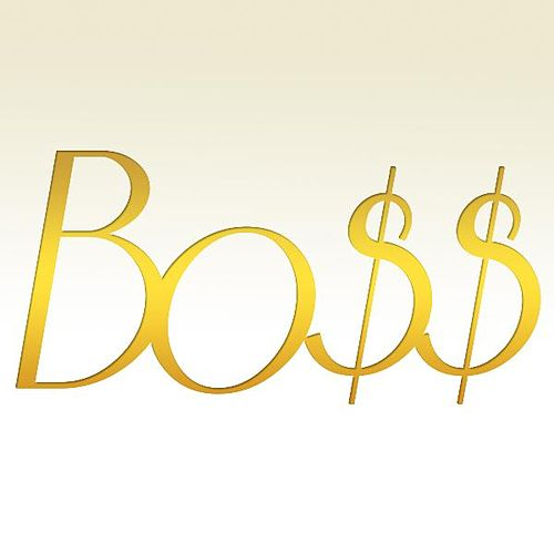 Boss (Tribute to Fifth Harmony) by Dbp Music