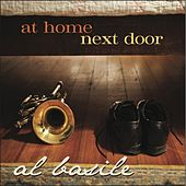 At Home Next Door by al basile