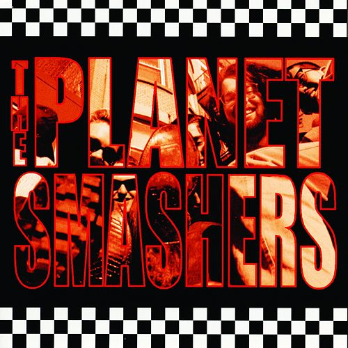 Self-Titled by Planet Smashers