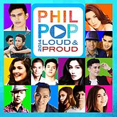 Philpop 2014: Loud & Proud by Various Artists