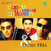 Awara Paagal Deewana by Various Artists