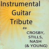 Instrumental Guitar Tribute to Crosby, Stills, Nash (& Young) by The O'Neill Brothers Group