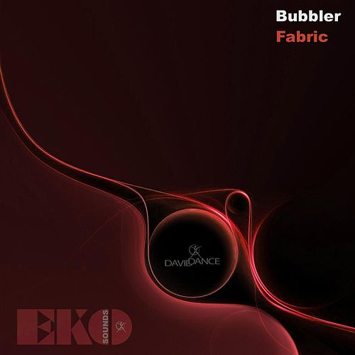 Bubbler by Fabric