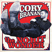 The No-Hit Wonder by Cory Branan