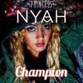 Champion (EP) by Princess Nyah