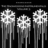 The Snowgoons Instrumentals, Vol. 3 by Snowgoons
